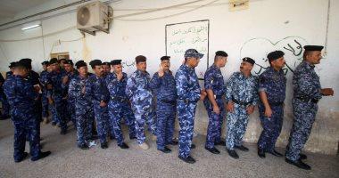 قوات الجيش العراقى تشارك بكثافة قوات الجيش العراقى تشارك بكثافة