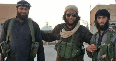 جنرال فرنسي: سنهزم داعش عسكريا فى شرق سوريا خلال أسابيع