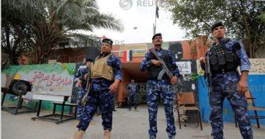 """القوات العراقية تعتقل 21 إرهابيا من خلايا """"داعش"""" جنوب الموصل"""