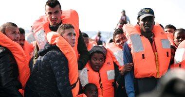 فرنسا تنجح فى اعتماد جزاءات بحق متورطين فى الاتجار بالبشر بليبيا
