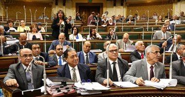 لجنة الرد على بيان الحكومة: قناة السويس الجديدة من أهم المشروعات القومية
