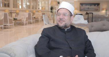 وزير الأوقاف لقيادات الدعوة بالمنيا: أنتم أصحاب رسالة