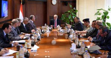 رئيس الوزراء: إقامة منطقة لوجستية بمحيط ميناء الإسكندرية على مساحة 400 فدان