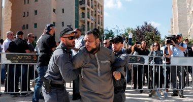 إحصائية: الاحتلال اعتقل 3533 فلسطينيا فى النصف الأول من العام الجارى