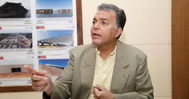 وزير النقل: 2 مليار دولار حجم التبادل التجارى بين مصر وإيطاليا فى 6 أشهر