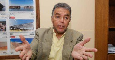 وزير النقل يعلن انتهاء تنفيذ الطريق الدائرى الإقليمى وفتحه للمرور تجريبيا