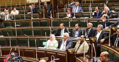 لجنة الرد على برنامج الحكومة: زيادة الضربات الاستباقية للإرهاب مقارنة بالأعوام السابقة