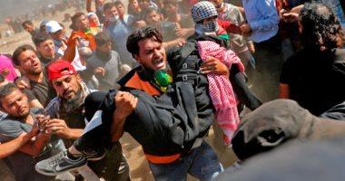 معرض (مدى البرتقال).. رحلة بصرية لملصقات سياسية فلسطينية على مر عقود