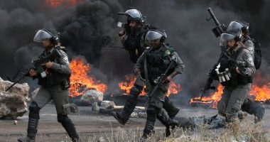 قوات الاحتلال - صورة أرشيفية