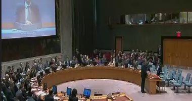 روسيا تمتنع عن التصويت على مشروع قرار وقف إطلاق النار بليبيا