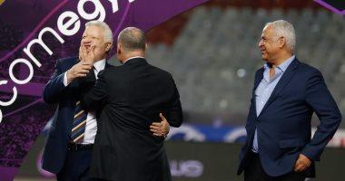 اتحاد الكرة يحقق فى شكوى الزمالك ضد مدرب سموحة بسبب سرقة كأس مصر