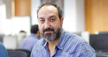 """عماد صفوت ضيف """"سيداتى أنساتى"""" على قناة دريم اليوم"""