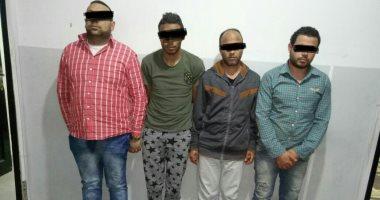 صور.. تفاصيل ضبط تشكيل عصابى تخصص بتسفير الشباب هجرة غير شرعية بالإسكندرية