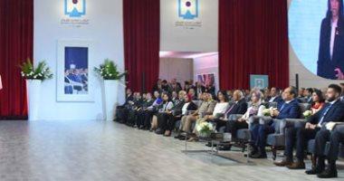 الرئيس السيسي: نستعد لافتتاح مشروع للألبان بطاقة 125% من إنتاج مصر حاليا