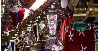 أهم 10 بوستات اليوم.. فيفا يهنئ المسلمين بصورة فانوس محمد صلاح