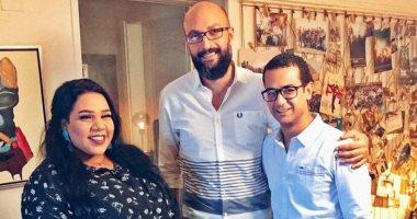 """شيماء سيف تتعاقد على """"جوهرة"""" لتصويره بعد رمضان"""