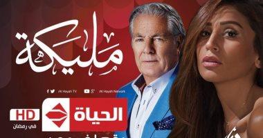 """أحمد نادر جلال يرفض تسليم سيناريو الحلقة الأخيرة لأبطال مسلسل """"مليكة"""""""