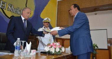 تعليم جنوب سيناء: الوزير وافق على التعاقد مع 200 معلم مساعد بالمحافظة