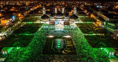مساجد العالم تستعد لاستقبال شهر رمضان الكريم