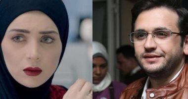 بدري بدري.. يسرا ومى عز الدين ومصطفى خاطر يودعون مواقع التصوير قبل رمضان