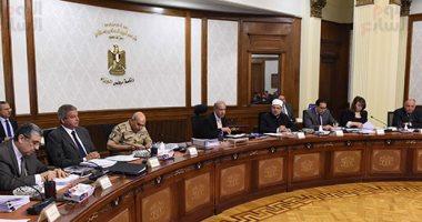 الحكومة توافق على تعديل قانون البناء وتحيله لمجلس النواب
