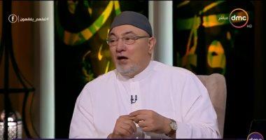 خالد الجندى: السخرية أمر مشروع والأنبياء استخدموها