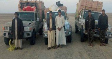 العملية سيناء تواصل اصطياد الإرهابيين