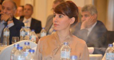 دينا عبد العزيز تطالب الحكومة بإعداد قاعدة بيانات لمستحقي الدعم بشكل موضوعي