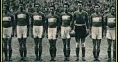 بطولات رمضان.. إيطاليا تشارك فى مونديال 1950 بقارب بدلا من الطائرة