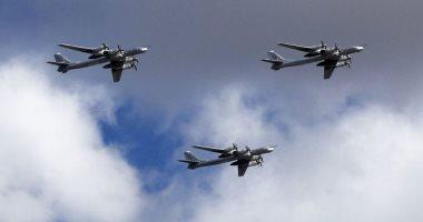 تحليق قاذفتين روسيتين يثير قلق الناتو