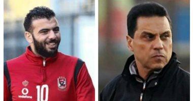 عماد متعب : رفضت منصب مدير المنتخب تجنبا لافتعال الأزمات