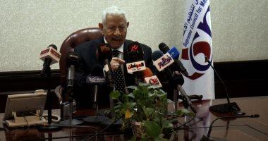 """""""الأعلى للإعلام"""": 35% من الشكاوى عن الشائعات التى تبث من الخارج ضد مصر"""