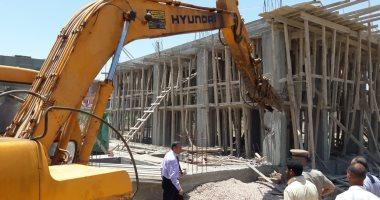 6 إجراءات لإثبات مخالفة البناء.. أبرزها عقود البيع والشراء