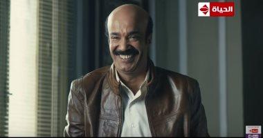 """""""الأمين شاكر"""" فاكهة دراما رمضان فى """"كلبش 2"""" يصحح صورة أمناء الشرطة"""