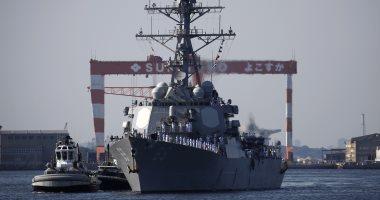أمريكا وفرنسا واليابان وأستراليا تجرى أول تدريبات بحرية مشتركة فى آسيا