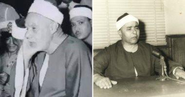اعرف رواتب أشهر مقرئى مصر فى رمضان زمان ومن تنافس على لقب الأعلى أجرًا؟