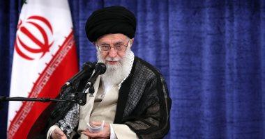 شاهد.. خامنئى يعترف بحجم الأزمة الاقتصادية بإيران