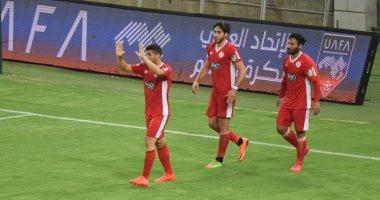 النجمة اللبنانى كامل العدد قبل مواجهة الأهلى بالبطولة العربية