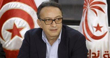 حافظ السبسى: نداء تونس لا يدعو لتأجيل الانتخابات وسيكون جاهزا لتقديم قوائمه