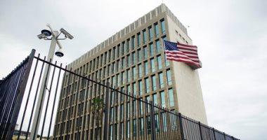 السفارة الأمريكية فى بكين: شخص فجر قنبلة ولا إصابات عداه
