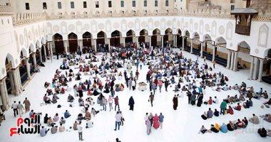 الجامع الازهر الشريف