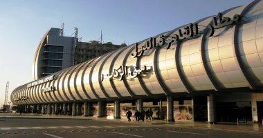 44 رحلة داخلية تقلع من مطار القاهرة للمدن السياحية المصرية