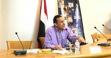 شعراء من الأعلى للثقافة يطالبون بإدراج شعر فؤاد حداد بالمناهج التعليمية