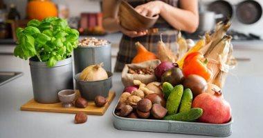 للوقاية من سرطان الثدى.. تناولى الخضروات والفواكه وبلاش أيس كريم كتير
