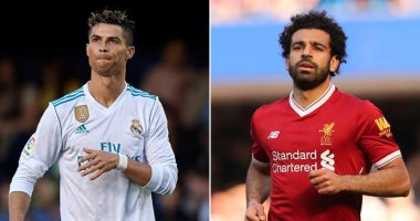 محمد صلاح يحلم بمعانقة المجد الأوروبى مع ليفربول أمام ريال مدريد