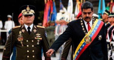 نتيجة بحث الصور عن فيديو جديد لمحاولة اغتيال الرئيس الفنزويلي