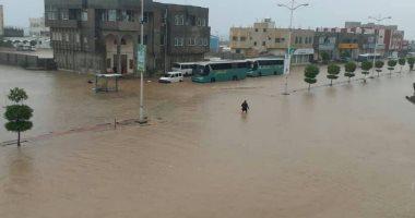 استقالة وزير الأشغال العامة فى الكويت سبب أزمة السيول