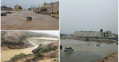 """المنظمة العالمية للأرصاد الجوية تشيد بدور عمان فى مواجهة إعصار """"مكونو"""""""