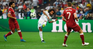 ليفربول ضيفا ثقيلا على ريال مدريد فى قمة نارية بدوري أبطال أوروبا