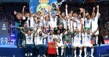 ريال مدريد بطل أوروبا